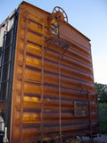 Railroad Car Stock Images