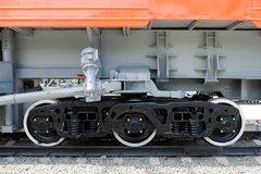 Free Railroad Chassis Royalty Free Stock Images - 7035459