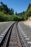 Railroad Stock Image
