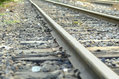 Railroad. Stock Images
