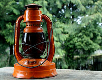 Railroad Lantern Royalty Free Stock Photos