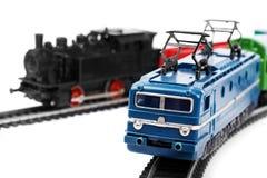 Railroad life Royalty Free Stock Photo