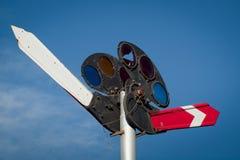 Free Railroad Light Stock Photos - 22169073