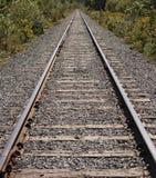 Railroad Royalty Free Stock Photos