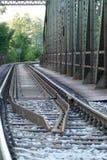 Railroad Royalty Free Stock Photo
