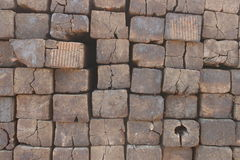 Railroad Ties royalty free stock images