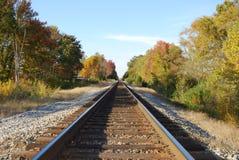 Railroad Track Stock Photos