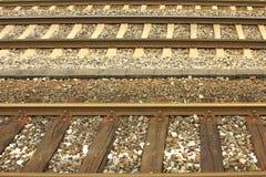 Free Railroad Tracks Royalty Free Stock Photos - 25576328