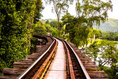Free Railroad Tracks Stock Photos - 57005083