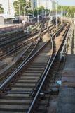 Railroads Stock Photography