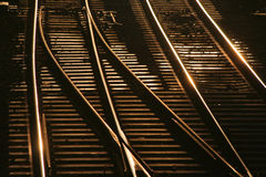 Rails Image stock