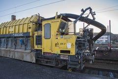 RAILVAC-16000, RA-3 库存图片