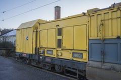 RAILVAC-16000, RA-3 库存照片