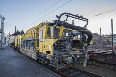 RAILVAC-16000, RA-3 Stock Photography