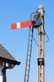 railway музея heckington Стоковое фото RF