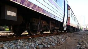 railway тайский акции видеоматериалы