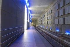 railway Стоковая Фотография RF
