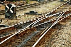 Railway Stock Photography