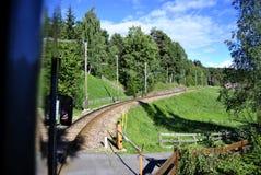 Railway Stock Image