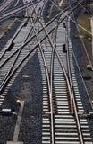 railway стоковое фото