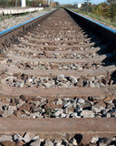 Railway Stock Photo