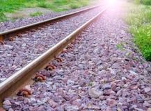 Railway2 Imagen de archivo
