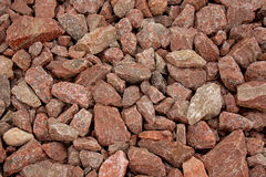 Railway aggregate Royalty Free Stock Photos