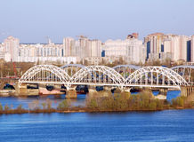 Free Railway Bridge Stock Images - 14032814