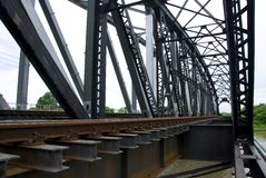 Railway bridge Stock Photos