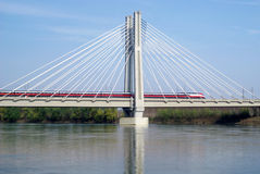 Free Railway Bridge Stock Image - 39488111