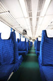 Railway carriage Royalty Free Stock Images