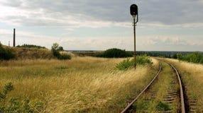 Railway Line Stock Photos