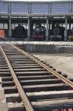 Railway Museum Stock Photos