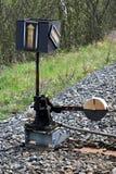 Railway siding Stock Photography