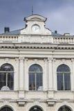 Railway Station in Przemysl stock photo