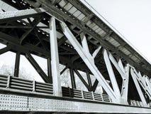 Railway track Royalty Free Stock Photo