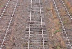 Railway Tracks Stock Images