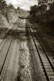 railway train Στοκ Φωτογραφία