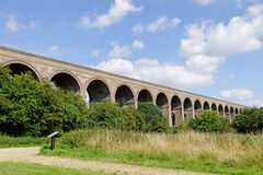 Railway Viaduct Stock Photos