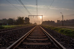 Railway Stock Photography