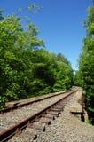 Railway2 Lizenzfreie Stockfotos