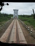 railways стоковое фото rf