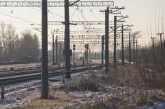 railways fotos de stock royalty free