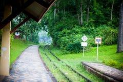 Railways Stock Photo