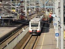 railwaystation pendolino стоковые фотографии rf