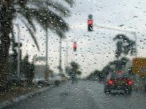 Rain Royalty Free Stock Photography