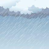 Rain as a background,  Stock Photos