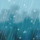 Rain Background Royalty Free Stock Image