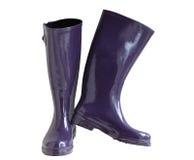 Rain Boots Stock Photos
