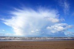 Rain cloud Royalty Free Stock Image